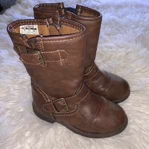 Size 8 carters Boots